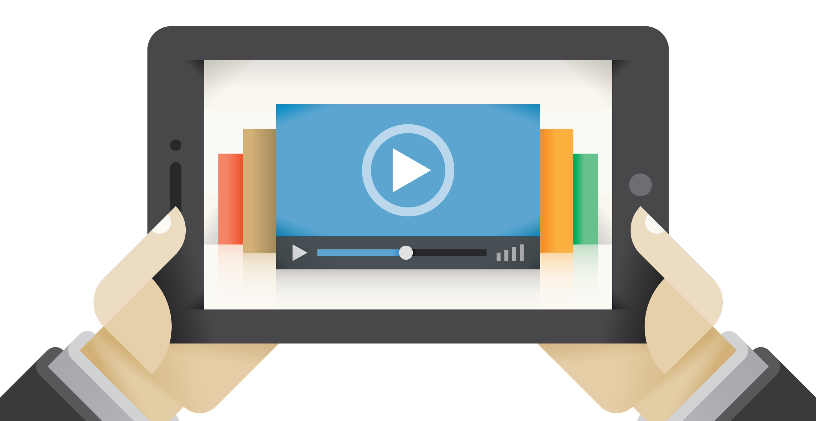 3 GOOD REASONS WHY YOU SHOULD USE VIDEO