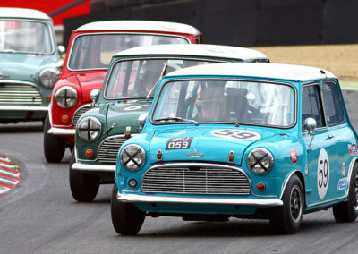 Swiftune – Classic Mini Specialists Website