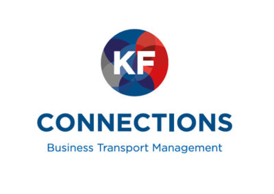 KF Connections – Branding and Website