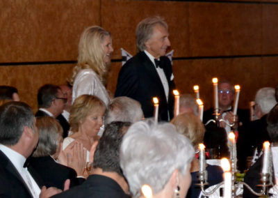adams creative derek bell lemans dinner