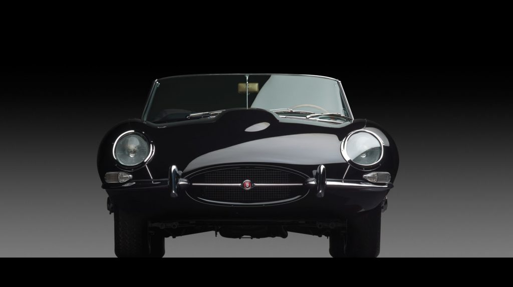 classic jaguar racing website