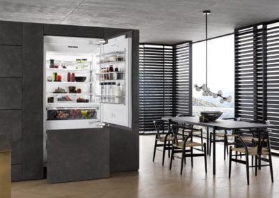The Appliance Centre e-commerce Website