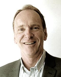 Peter Stratton
