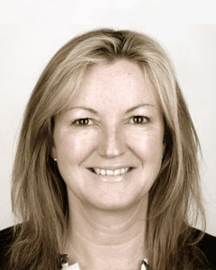 Ruth Harrison-Wood