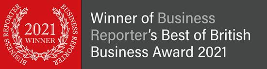 Telegraph Best of British Awards