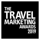 travel marketing award winner