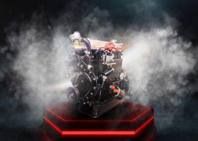 Mass Racing – New Website